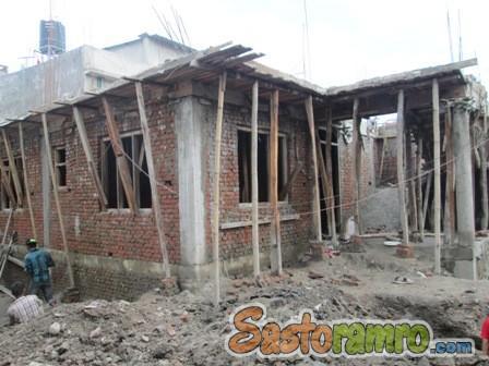 House on Sale at Sukedhara