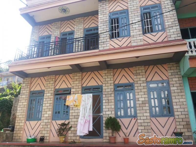 House on Sale at Bindabasini, Pokhara