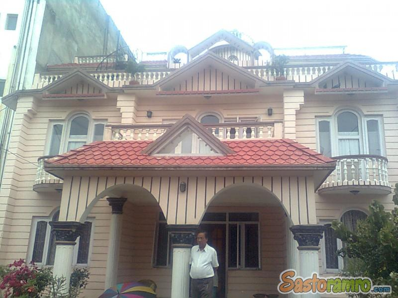 NICE PERFECT HOUSE IN KAPAN FOR RENT
