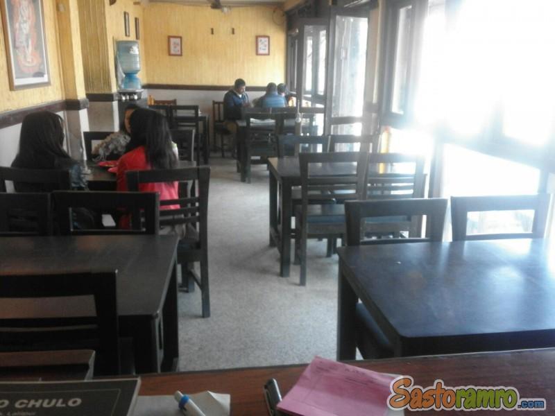 Restaurant in sale at PULCHOWK