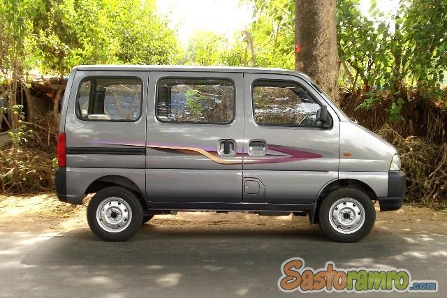 Urgent sale of Suzuki Ecco