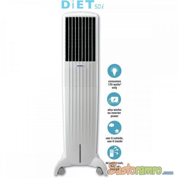Symphony Diet 50 i Air Cooler