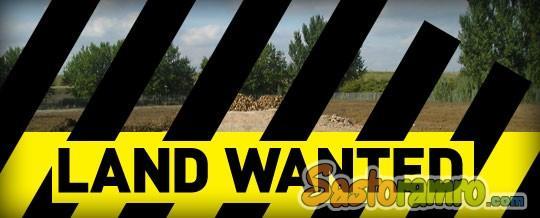 2-3 ana land wanted at Thankot