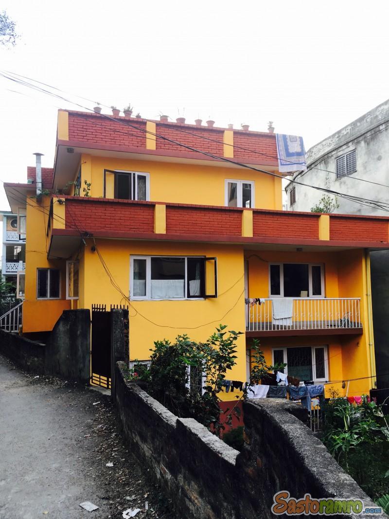 6 ana house at Kupondole