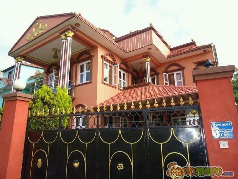 6 ana house at Naikap