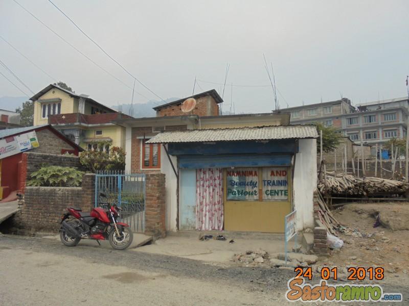 Looking for 1 kattha house at Punya Marg Dharan
