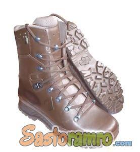British Military Original Boot