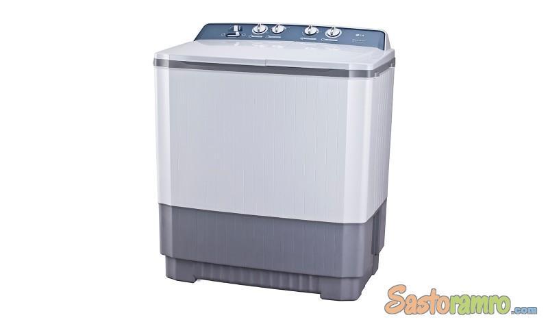 Semi LG Washing machine