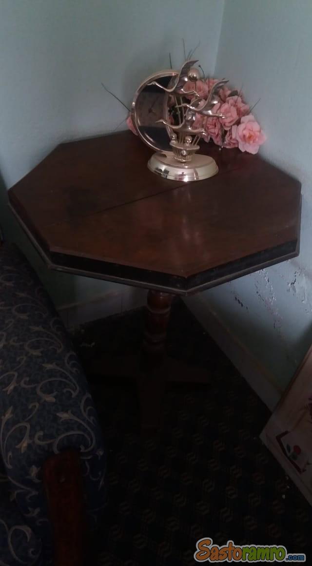 Jugali sishau table