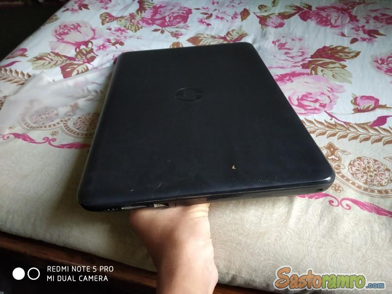 Hp notebook on sale