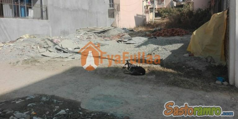land for sale at ichangunarayan