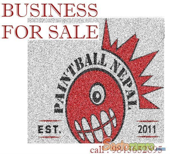 Paintball International