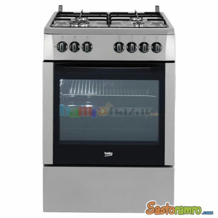 Beko Cooking Range (fsg63010gs