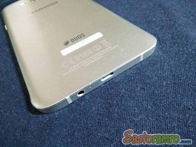 Samsung A 8