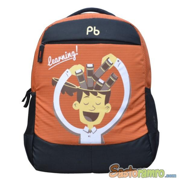 Good quality school bags for sale.