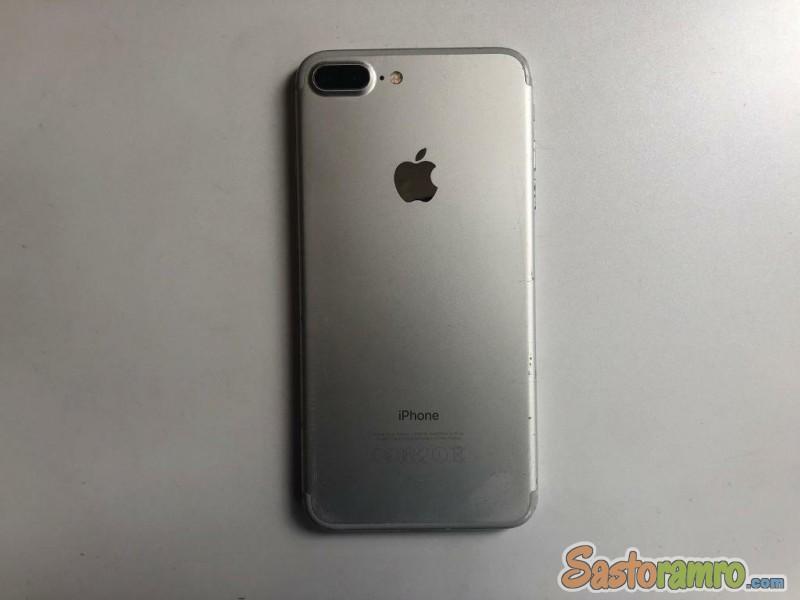 Apple Iphone 7 plus on sale