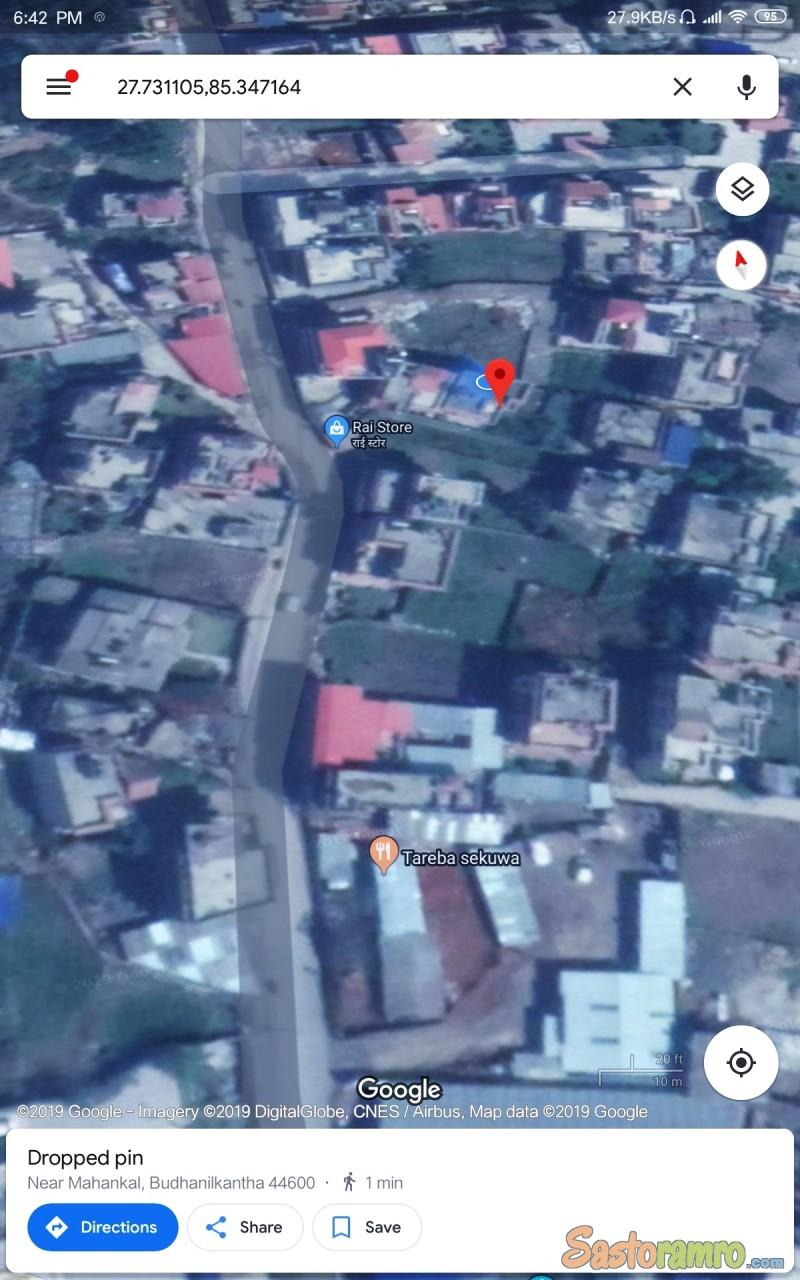 Sukedhara flat on rent.... 200m from ringroad