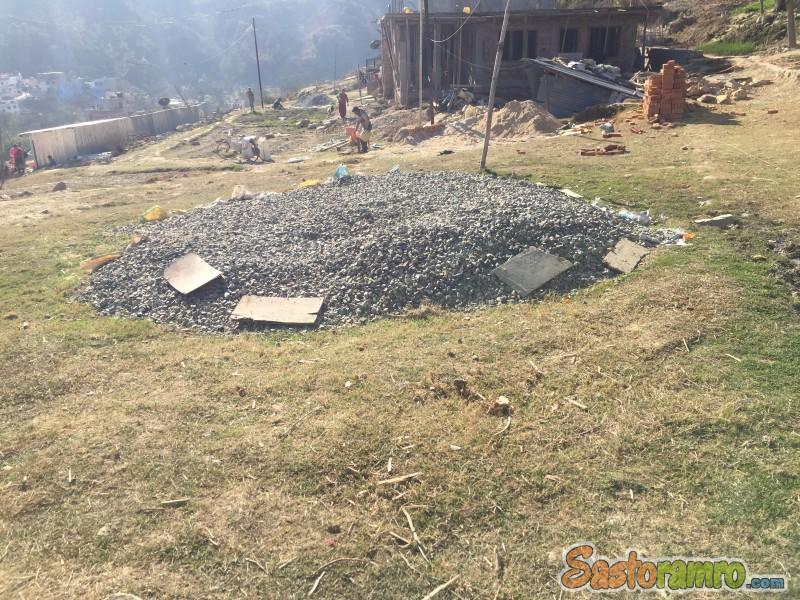 3 ana land at Nagarjun