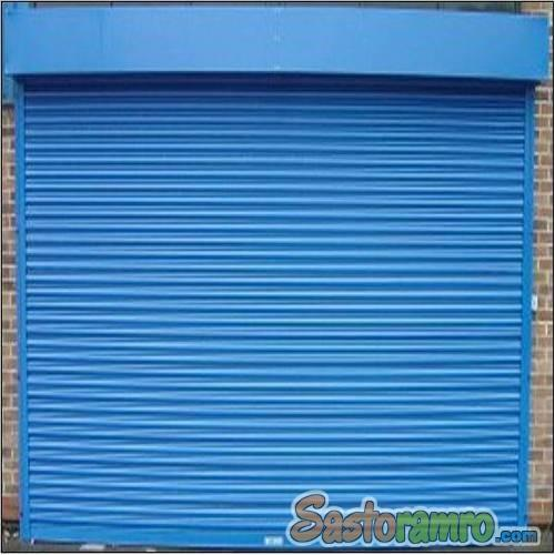Shutter for rent at pulchowk main road