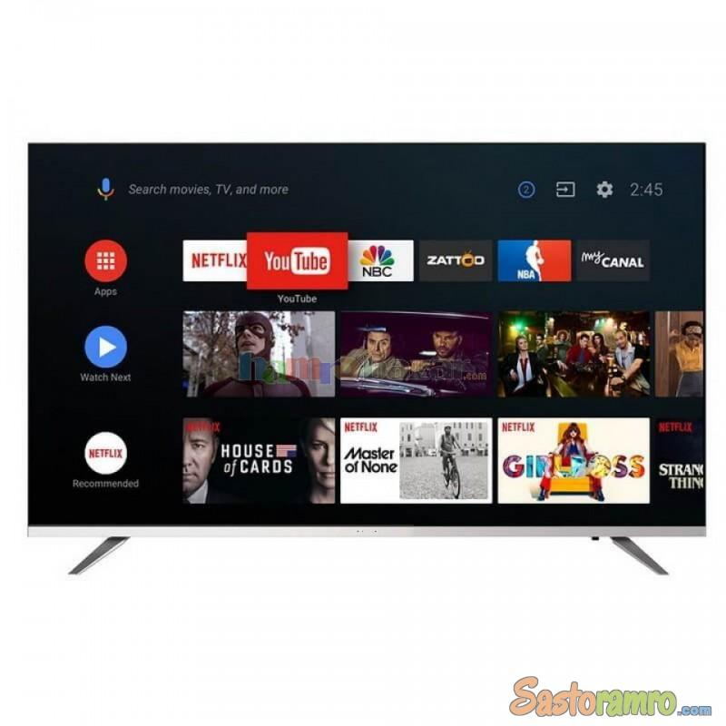 Skyworth Led Tv 40inch Android Smart