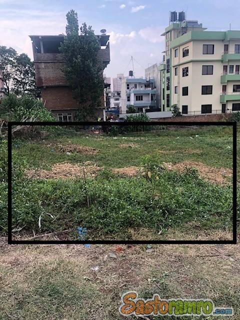 4 ana land at dhapakhel-1