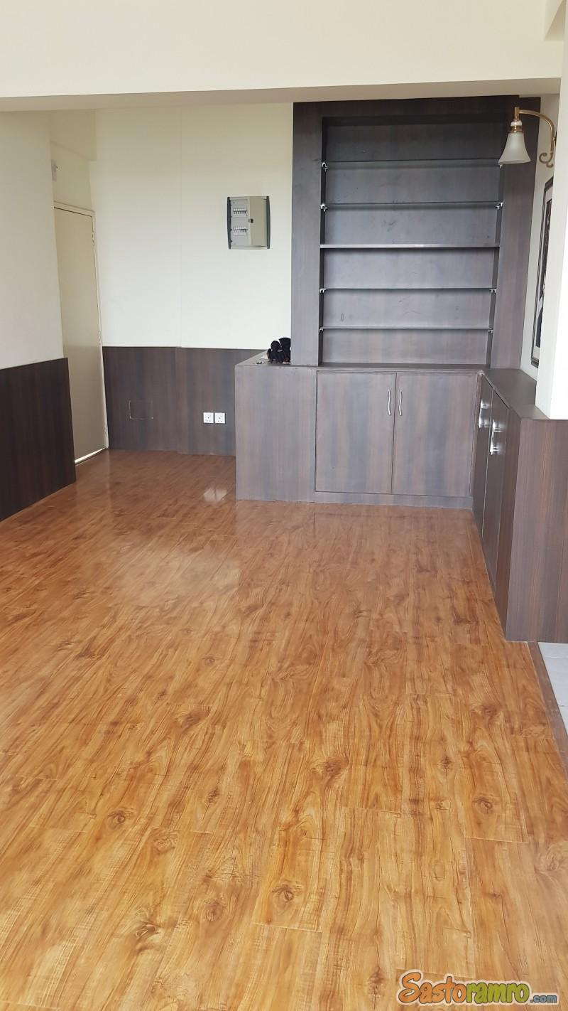 3bhk Apartment In Downtown Apartment