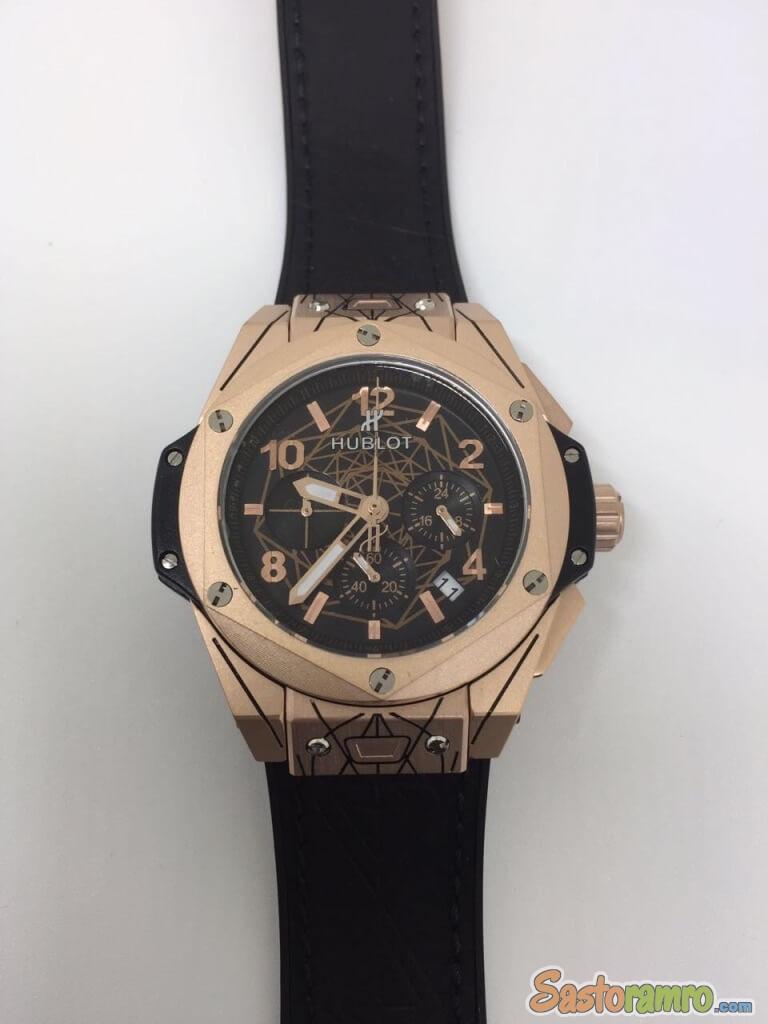 Hublot First Copy Wrist Watch