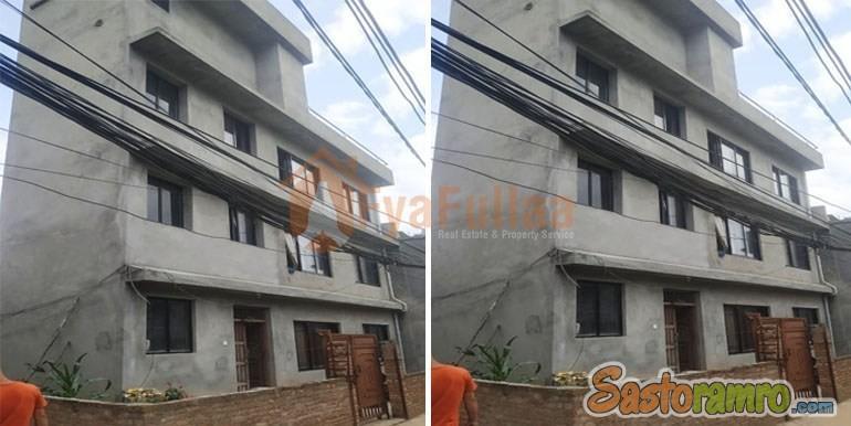 House sale in Halchowk Swoyambhu