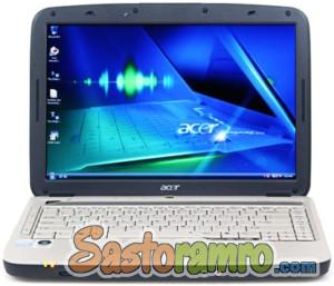 Acer Aspire 4710G Laptop for Sale