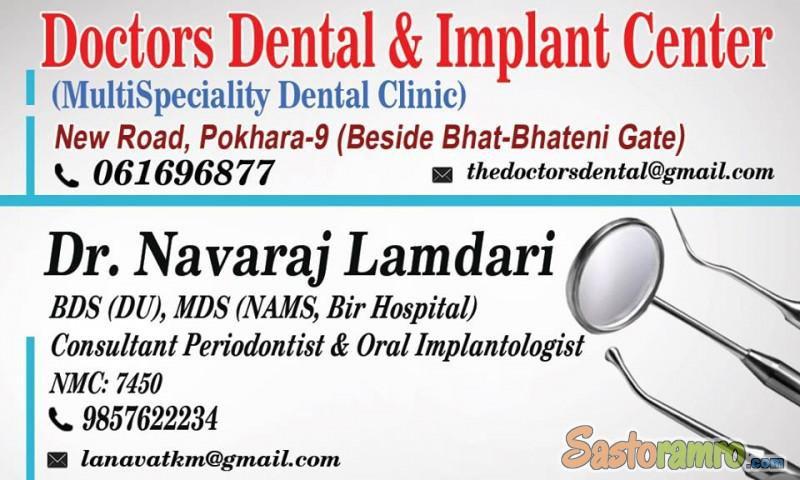Doctors Dental & Implant Clinic