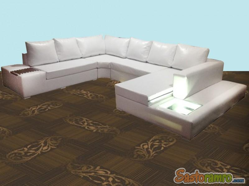 Special Design Sofa Sell