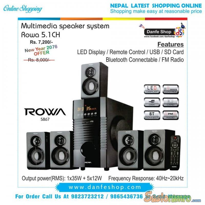 ROWA 5.1