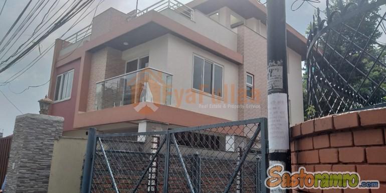 House sale in Maharajgunj Ganeshbasti