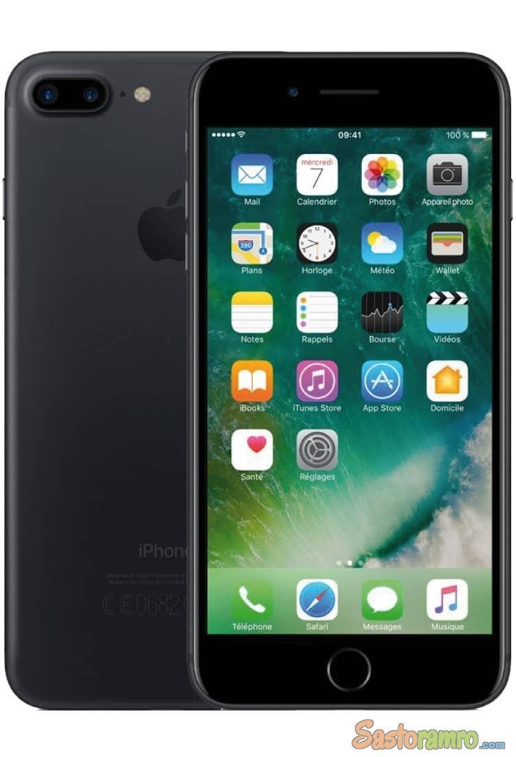 I Phone 8+ & 7+ on sale.