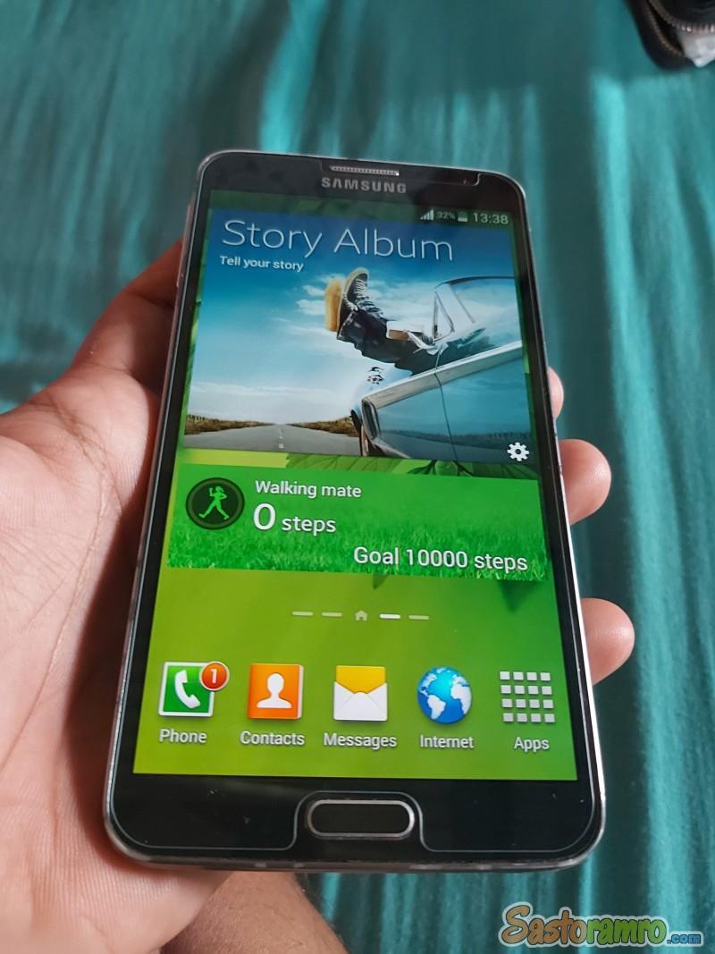 Samsung galaxy Note-3 Neo