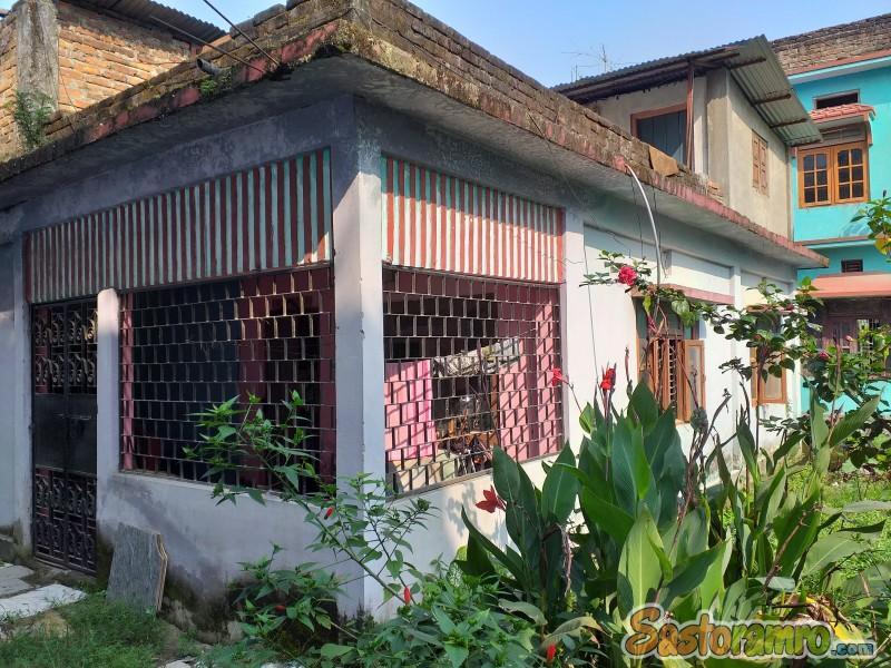 House at Anarmani Birtamode