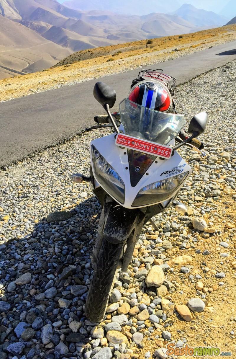 Yamaha R15 v1.5