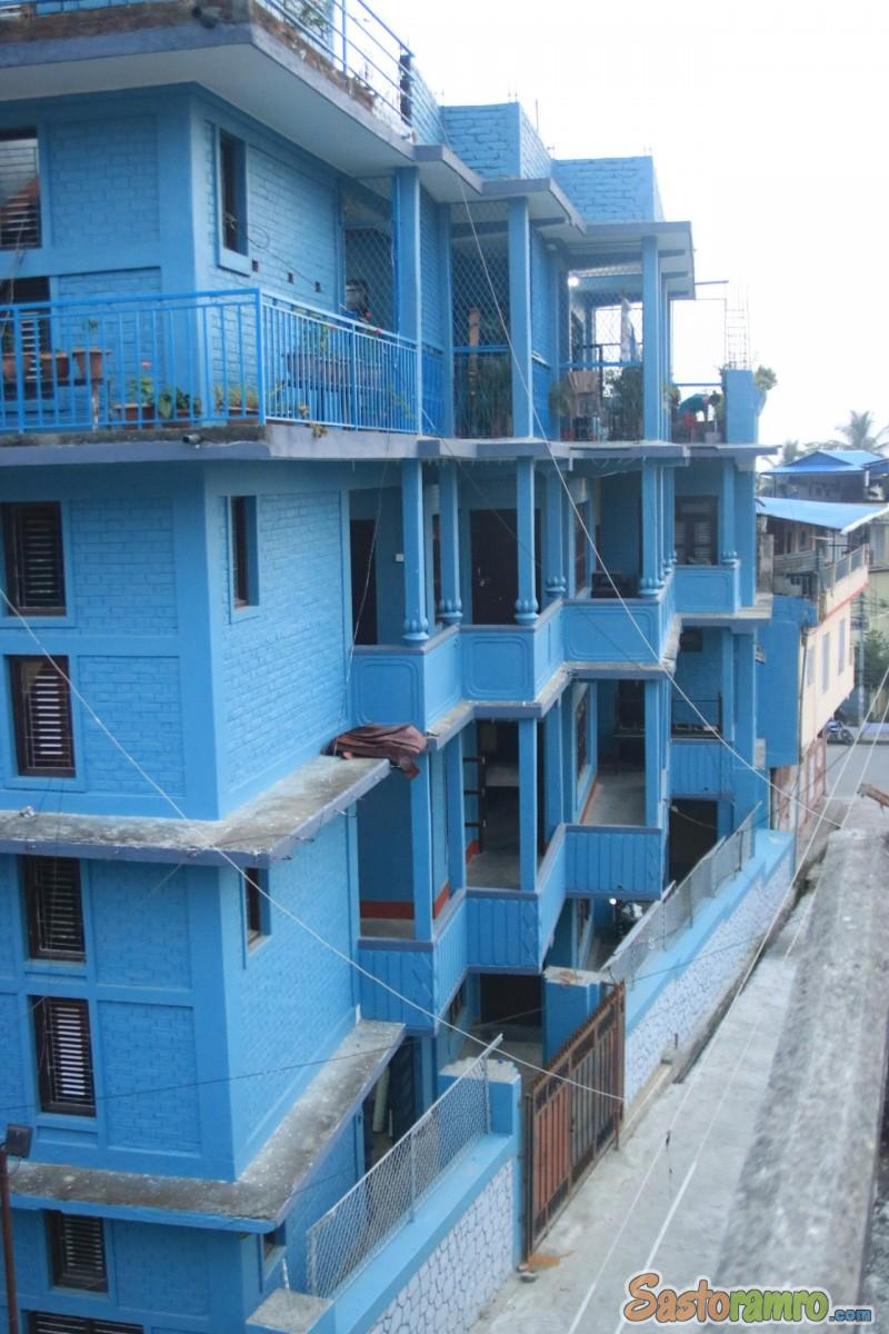 hostel in dharan
