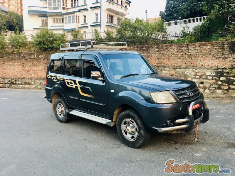 Privately used SUV (Tata Grande full option) on immediate Sale to buy EV