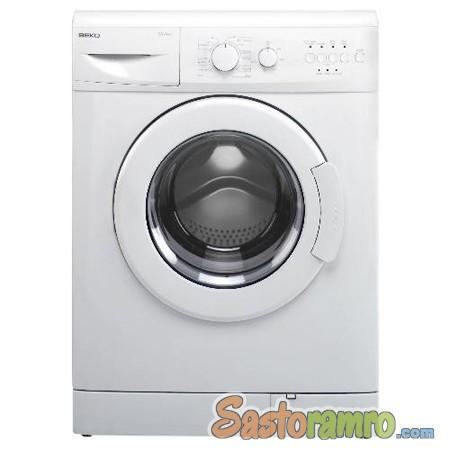 Beko Washing Machine 6kg Capacity