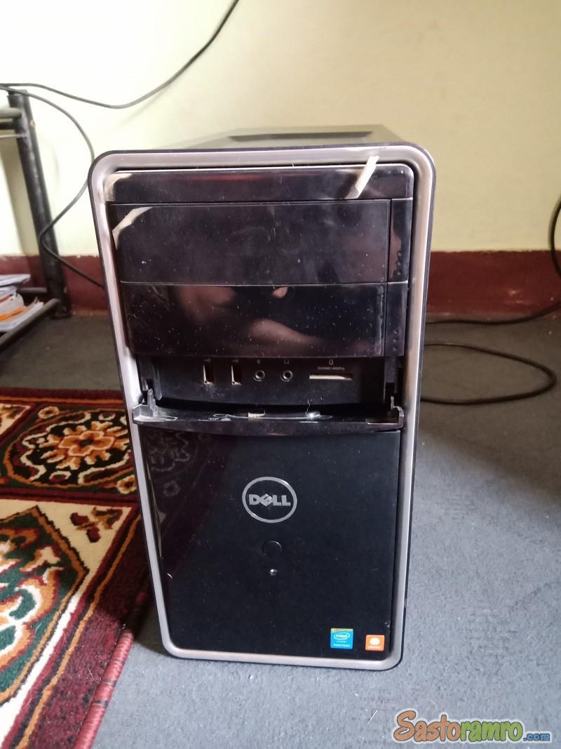 Dell CPU.Inspiron3847