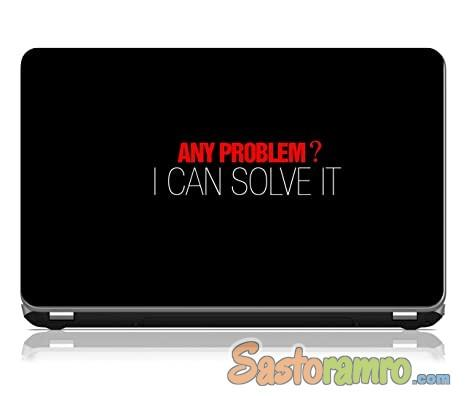 If you have any software and related problem we fix via online