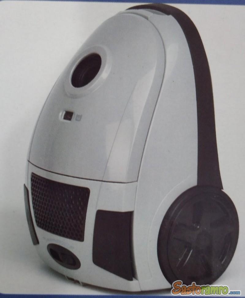 Aura Vacuum Cleaner 1800 Watt (vct2718a)