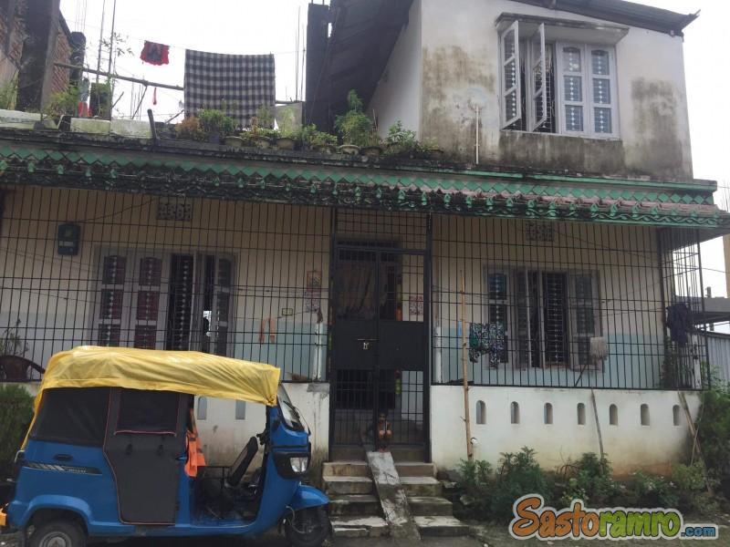 7 ana house at Damak