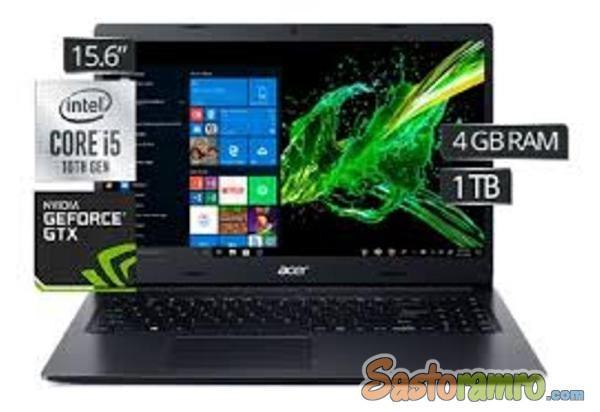 Core I5 laptop 10trh gen with nvidia 2gb dedicated Graphics