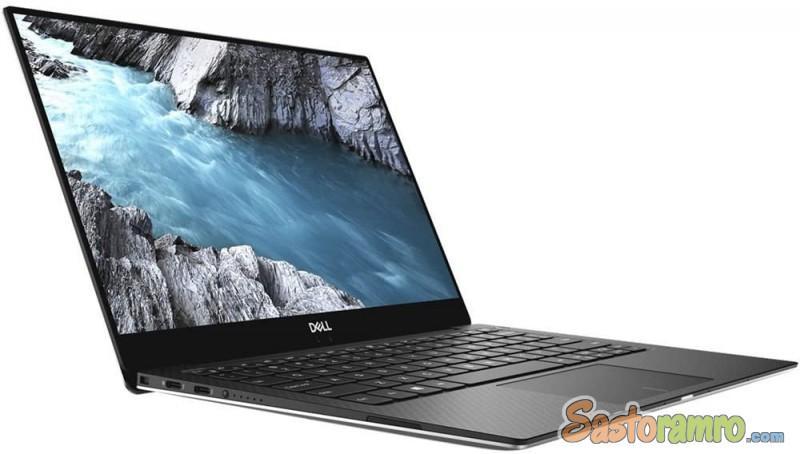 Dell XPS 13, 9370 4k Touch Screen, 1TB SSD, 16 GB RAM, Metal Body