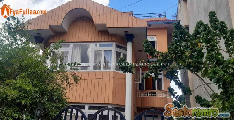House sale in Baphal