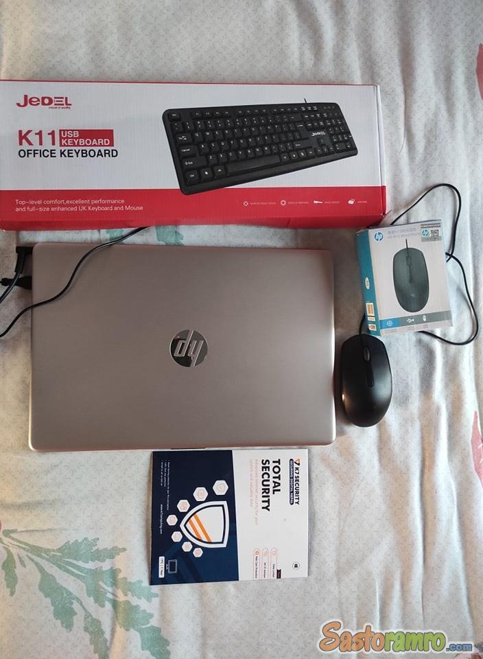 Hp laptop 15s-eqxxx