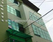 Commercial Flat on Rent at Kupondol