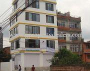 Commercial Flat on Rent at Jawalakhel